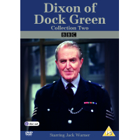 Dixon Of Dock Green - Collection 2 DVD