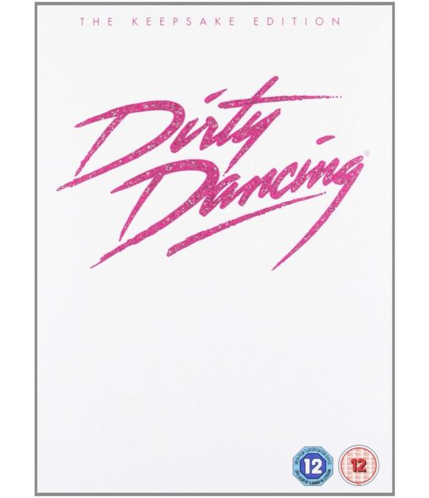 Dirty Dancing - The Keepsake Edition Blu-Ray