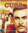Cuba Blu-Ray