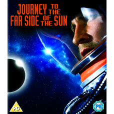 Journey To The Far Side Of The Sun Blu-Ray