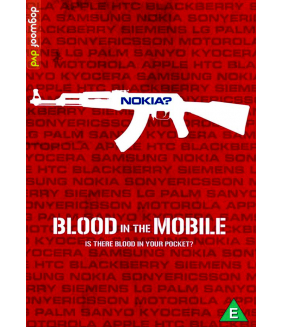 Blood In The Mobile DVD