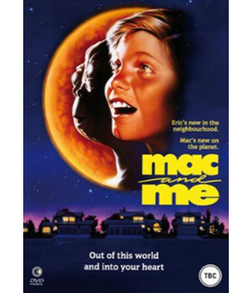 Mac And Me DVD