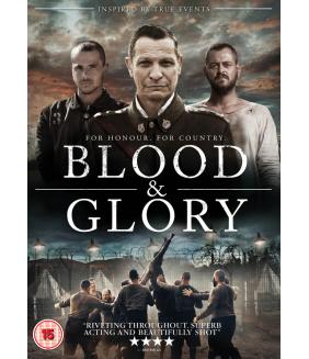 Blood & Glory DVD