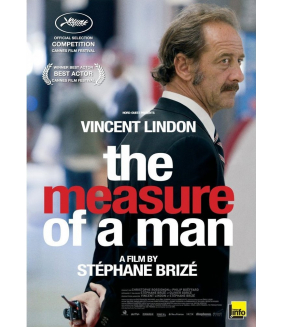 Measure Of A Man DVD