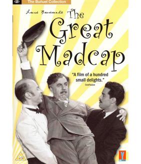 Great Madcap DVD