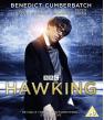 Hawking Blu-Ray