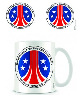 Alien - Colonial Marines Mug