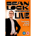 Sean Lock - Lockipedia Live Blu-Ray