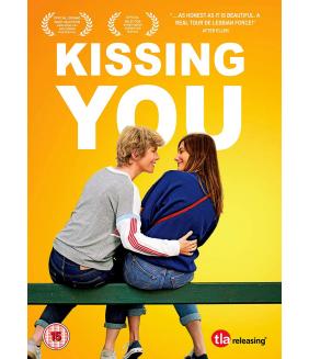 Kissing You DVD