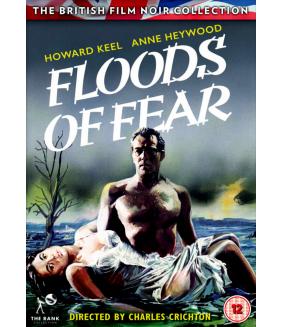 Floods Of Fear DVD