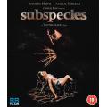 Subspecies Blu-Ray