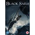 Black Sails Season 2 DVD