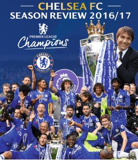 Chelsea FC - Season Review 2013-2014 DVD