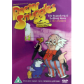 Doctor Snuggles Volume 2 DVD