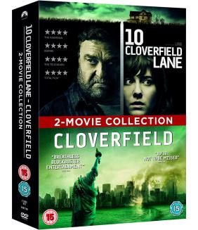10 Cloverfield Lane / Cloverfield DVD