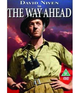 The Way Ahead DVD