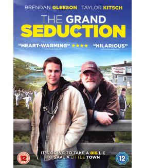The Grand Seduction DVD