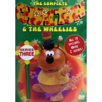 Chorlton And The Wheelies Series 3 DVD