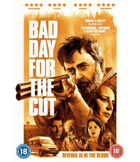 Bad Day For the Cut DVD