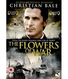 Flowers Of War DVD