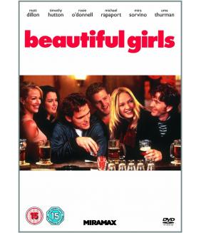 Beautiful Girls DVD