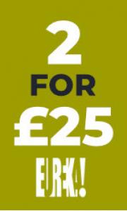 Eureka 2 for £25