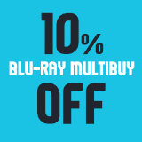 Blu-Ray Classics - Extra 10% Off 2 or more