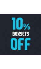 Boxsets - Extra 10% Off 2 or More