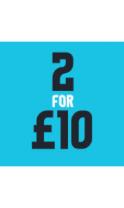 2 for £10