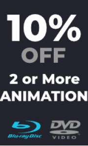 Animation - 10% Off 2 or More