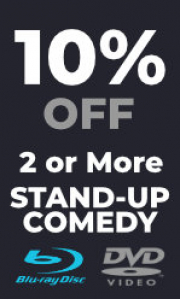 Stand-Up Comedy - 10% Off 2 or More
