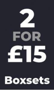 2 for £15 Boxsets