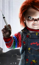 Childs Play - Chucky
