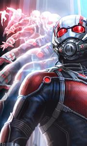 Marvel - Ant Man