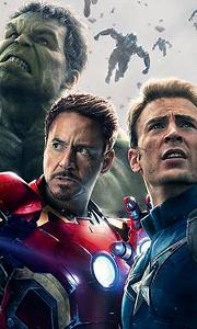 Marvel - Avengers