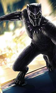 Marvel - Black Panther