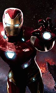 Marvel - Iron Man
