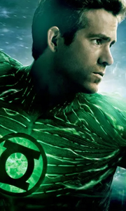DC - Green Lanter