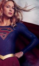 DC - Supergirl