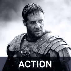 Must Own Action