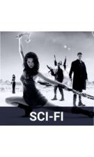 Must Own Sci-Fi