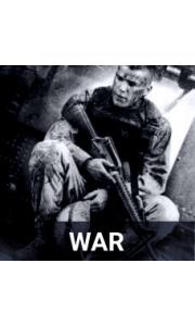 Must Own War