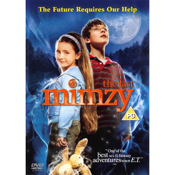 The Last Mimzy DVD