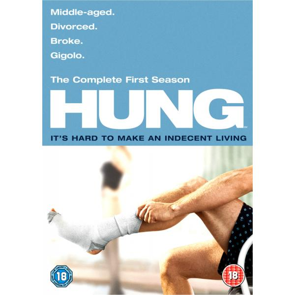 Hung Season 1 DVD