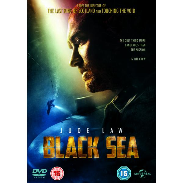 Black Sea DVD