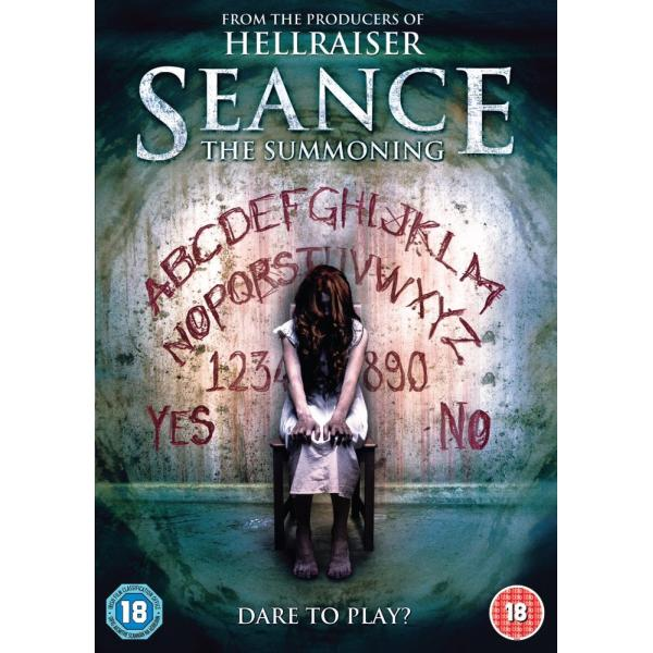 Seance - The Summoning DVD
