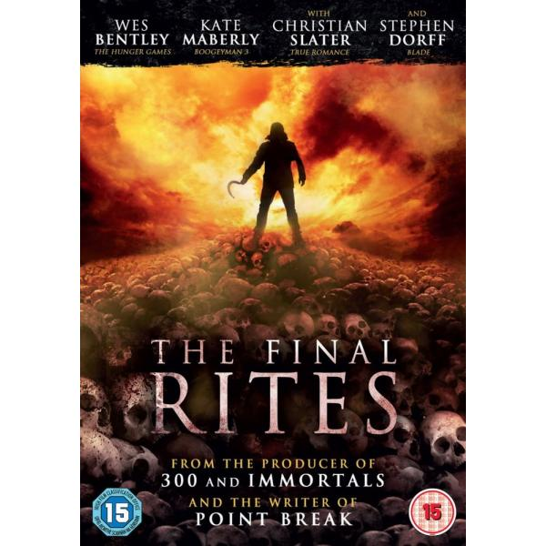 The Final Rites DVD