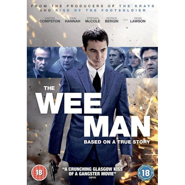 The Wee Man DVD