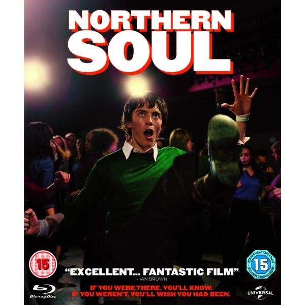 Northern Soul Blu-Ray