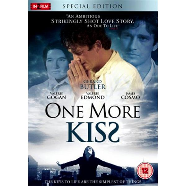 One More Kiss - Special Edition DVD